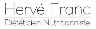 Hervé Franc – Diététicien Nutritionniste